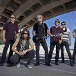 Concierto de Foreigner en Boston, MA 2017