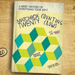 Counting Crows y Matchbox Twenty en Holmdel, NJ 2017