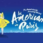 Teatro: An American in Paris en Los Angeles, CA 2017