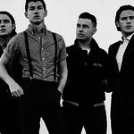 Arctic Monkeys en Detroit, MI 2018