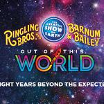 Circo Ringling Bros. and Barnum & Bailey Denver, CO 2016