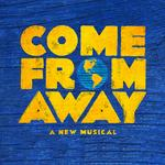 Teatro: Come From Away en New York, NY 2017