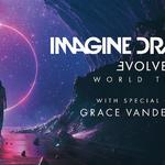 Imagine Dragons en Inglewood, CA 2018