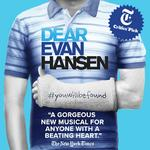 Teatro: Dear Evan Hansen en New York, NY 2017