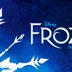 Disney Frozen El Musical en New York, NY 2018