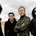 Concierto de Alice in Chains en Phoenix, AZ 2018