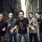 Concierto de Simple Plan en Toronto 2017