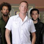 Queens of the Stone Age en Las Vegas, NV 2018