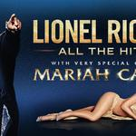 Concierto de Mariah Carey & Lionel Richie  en Boston, MA 2017
