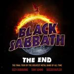 Concierto de Black Sabbath en Denver, CO 2016