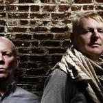Erasure en Indianapolis, IN 2018