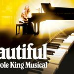 Teatro: Beautiful The Carole King Musical en Austin, TX 2017