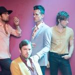 Concierto de Kings of Leon en Toronto 2017