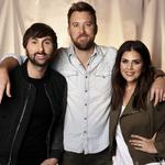 Lady Antebellum en West Palm Beach, FL 2017