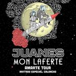 Juanes en Sugar Land, TX 2018