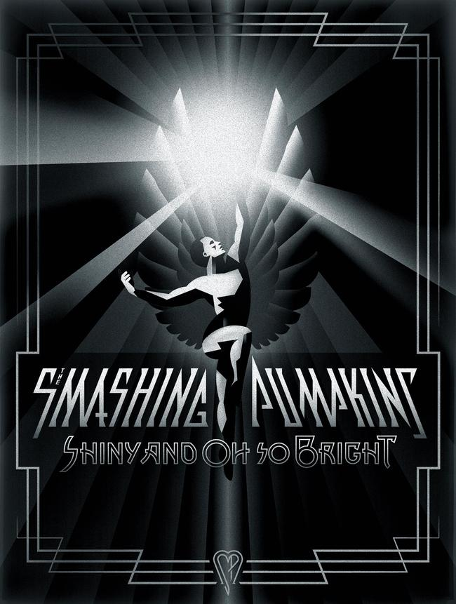 Concierto de Smashing Pumpkins en Seattle, WA 2018