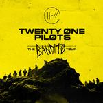 Concierto de Twenty One Pilots en Indianapolis, IN 2019