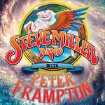Steve Miller Band & Peter Frampton en Hollywood, FL 2017