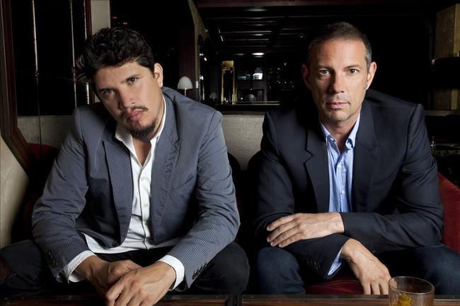 Concierto de Thievery Corporation en Detroit, MI 2017