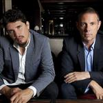 Concierto de Thievery Corporation en San Francisco, CA 2017