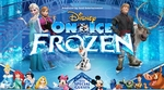 Disney On Ice: Frozen en San Diego, CA 2016