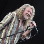 Robert Plant en New York, NY 2018
