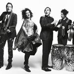 Arcade Fire en Boston, MA 2017