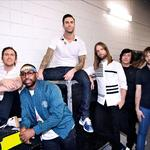 Maroon 5 en Washington DC 2018