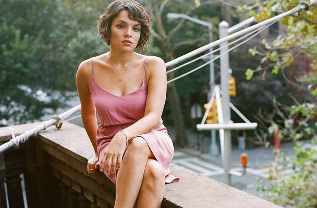 Concierto de Norah Jones en Detroit, MI 2017