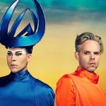 Concierto de Empire of the Sun en Las Vegas, NV 2017