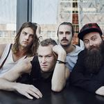 Judah & The Lion en Detroit, MI 2018