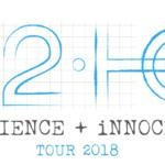 U2 Experience + Innocence Tour en Washington DC 2018