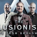 The Illusionists en Detroit, MI 2018