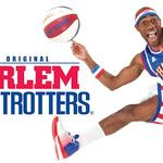 The Harlem Globetrotters en Detroit, MI 2018