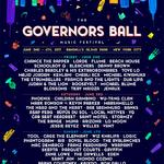 Governors Ball Music Festival 2017 en New York, NY