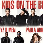 New Kids On The Block, Paula Abdul & Boyz II Men en Boston, MA 2017