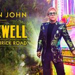 Elton John: Farewell Yellow Brick Road Tour en Detroit, MI 2018