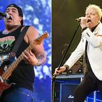 Sublime with Rome & The Offspring en Boston, MA 2017