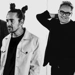 Cafe Tacvba en Boston, MA 2017