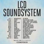 Concierto de LCD Soundsystem en Washington DC 2017