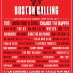 Boston Calling Music Festival 2017 en Boston, MA