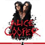 Alice Cooper en Indianapolis, IN 2018