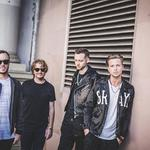 OneRepublic en Los Angeles, CA 2017