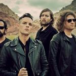 Concierto de The Killers en Washington DC 2018