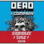 Dead & Company Los Angeles, CA 2018