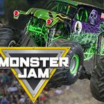 Monster Jam en Detroit, MI 2018