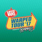Vans Warped Tour 2017 en San Antonio, TX 2017