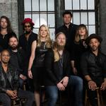 Tedeschi Trucks Band en Los Angeles, CA 2017