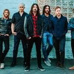 Concierto de Foo Fighters en Boston, MA 2015