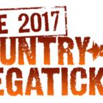 2017 Country Megaticket en Dallas, TX 2017